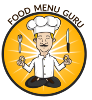 Food Menu Guru